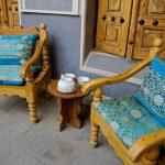 Гостиница Минзифа Бухара