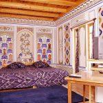 Гостиница Минзифа Бухара 5 дабл
