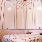 Гостиница Минзифа Бухара дабл 6