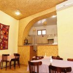 Гостиница Минзифа Бухара ресторан