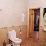 Гостиница Минзифа Бухара ванная 7