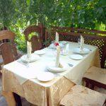 Гостиница Гранд Самарканд Супериор ресторан 3