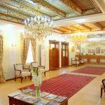Гостиница Гранд Самарканд Супериор холл 1