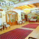 Гостиница Гранд Самарканд Супериор холл 2