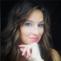 Анна Русина