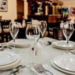 Гостиница Бек Самарканд ресторан 1