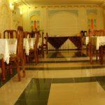Гостиница Караван Сарай Самарканд ресторан