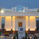 Гостиница Хаят Реженси Ташкент 5