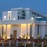 Гостиница Хаят Реженси Ташкент 6