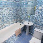 Гостиница Азия Самарканд ванная 2