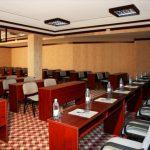 Гостиница Азия Ташкент конференционный зал 1