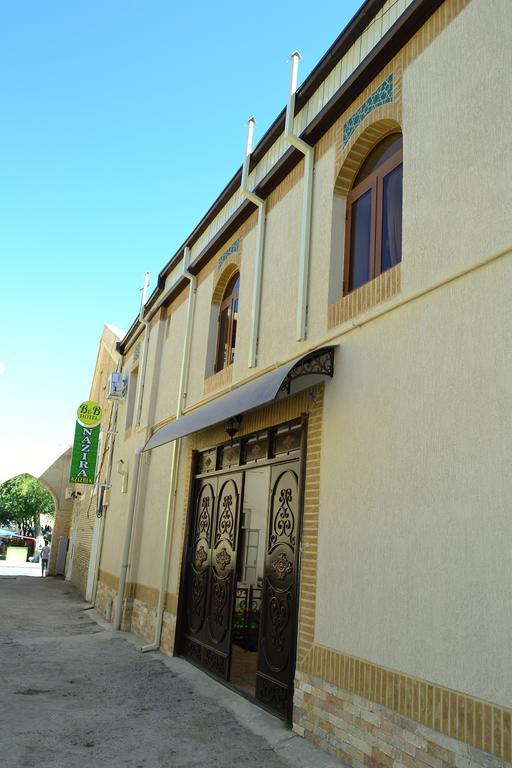 Гостиница Назира&Азизбек Бухара