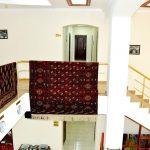 Гостиница Аркончи Хива 1