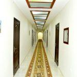 Гостиница Аркончи Хива 3