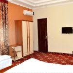 Гостиница Аркончи Хива твин 1