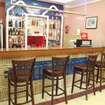 Гостиница Азия Бухара бар