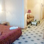 Гостиница Азия Бухара дабл 1