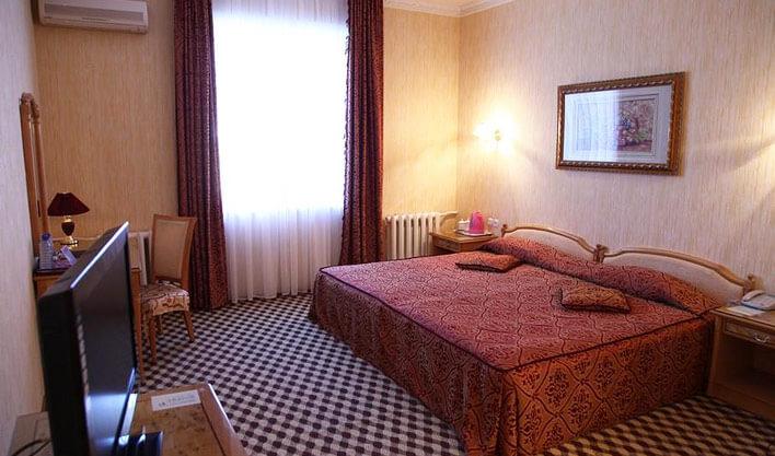 Гостиница Азия Бухара дабл 2