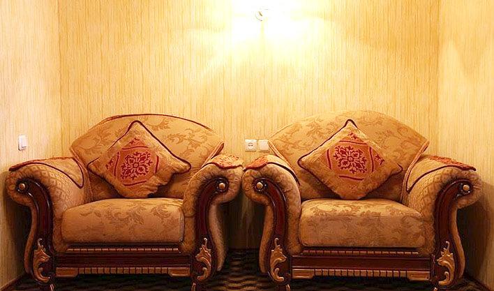 Гостиница Азия Бухара дабл 3