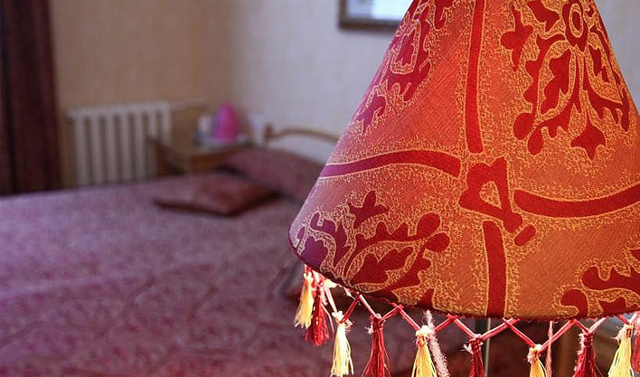 Гостиница Азия Бухара дабл 5