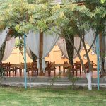 Гостиница Азия Бухара двор