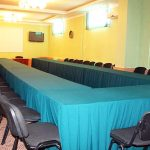 Гостиница Азия Бухара конференционный зал