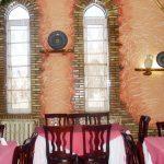 Гостиница Азия Бухара ресторан 3