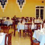 Гостиница Азия Бухара ресторан 4