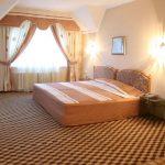Гостиница Азия Самарканд дабл