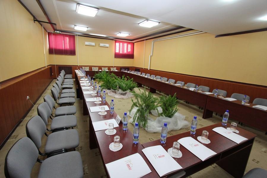 Гостиница Азия Самарканд конференц зал 1