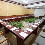 Гостиница Азия Самарканд конференц зал 2