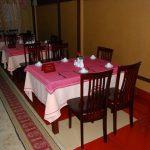 Гостиница Азия Самарканд ресторан 2