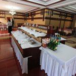 Гостиница Азия Самарканд ресторан 4