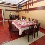 Гостиница Азия Самарканд ресторан 5