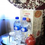 Гостиница Азия Ташкент 4
