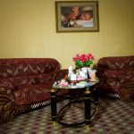 Гостиница Азия Ташкент 6
