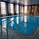 Гостиница Азия Ташкент бассейн 2