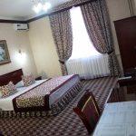 Гостиница Азия Ташкент дабл 3