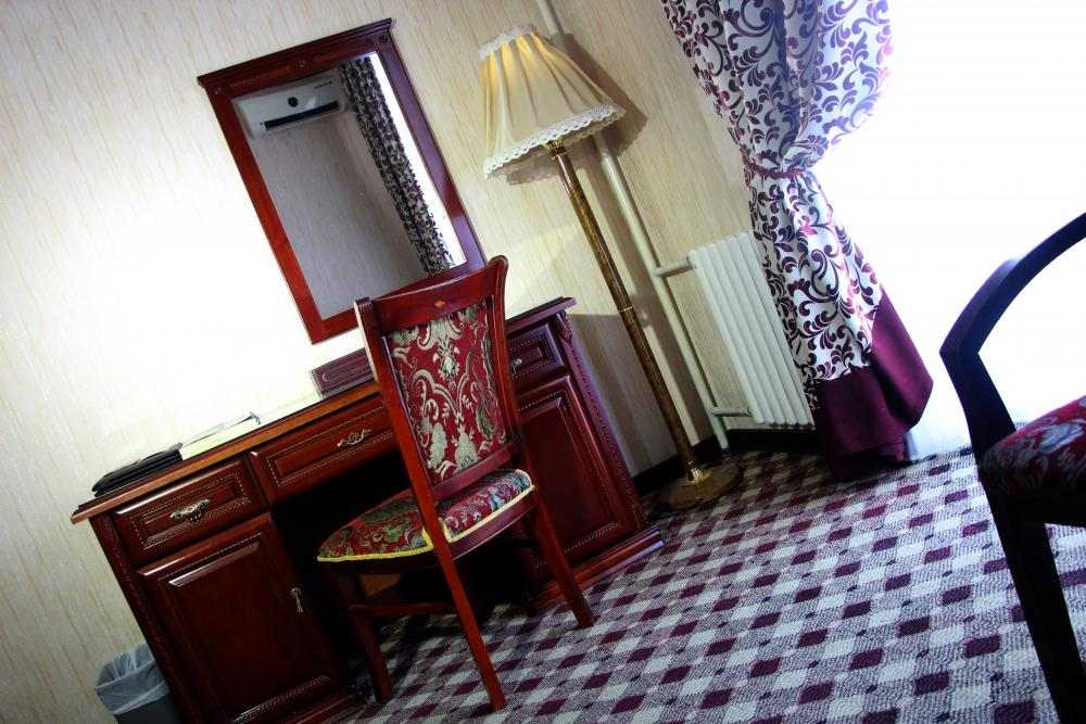 Гостиница Азия Ташкент дабл 5