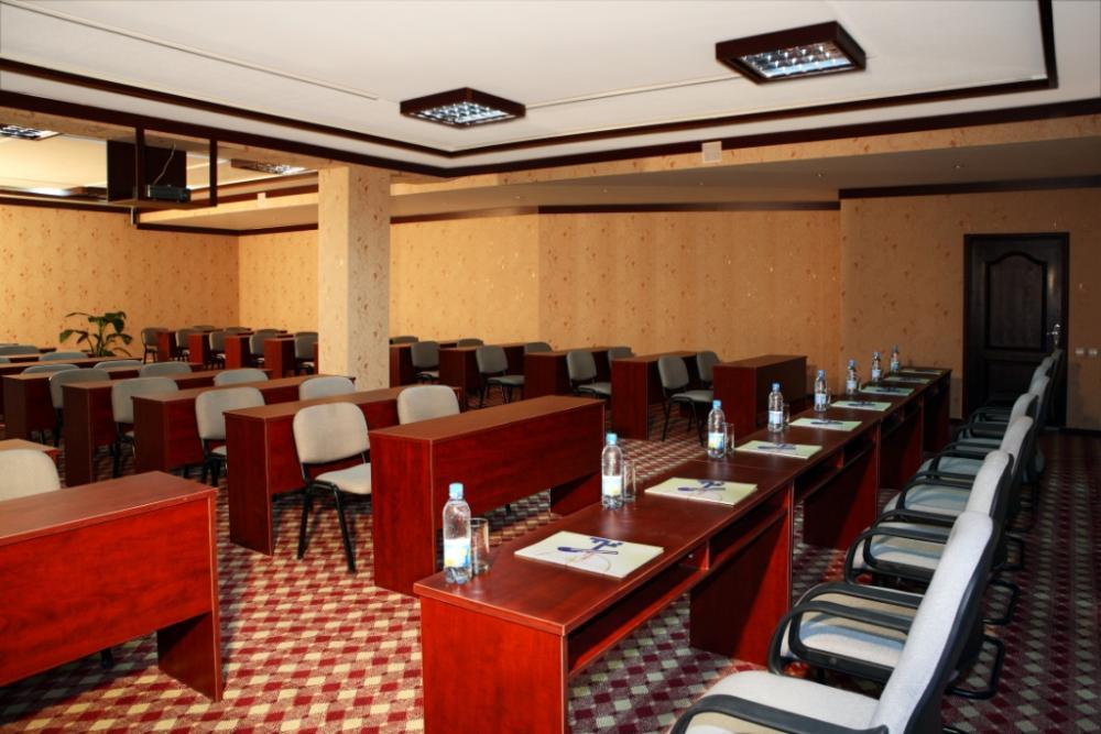 Гостиница Азия Ташкент конференционный зал 2
