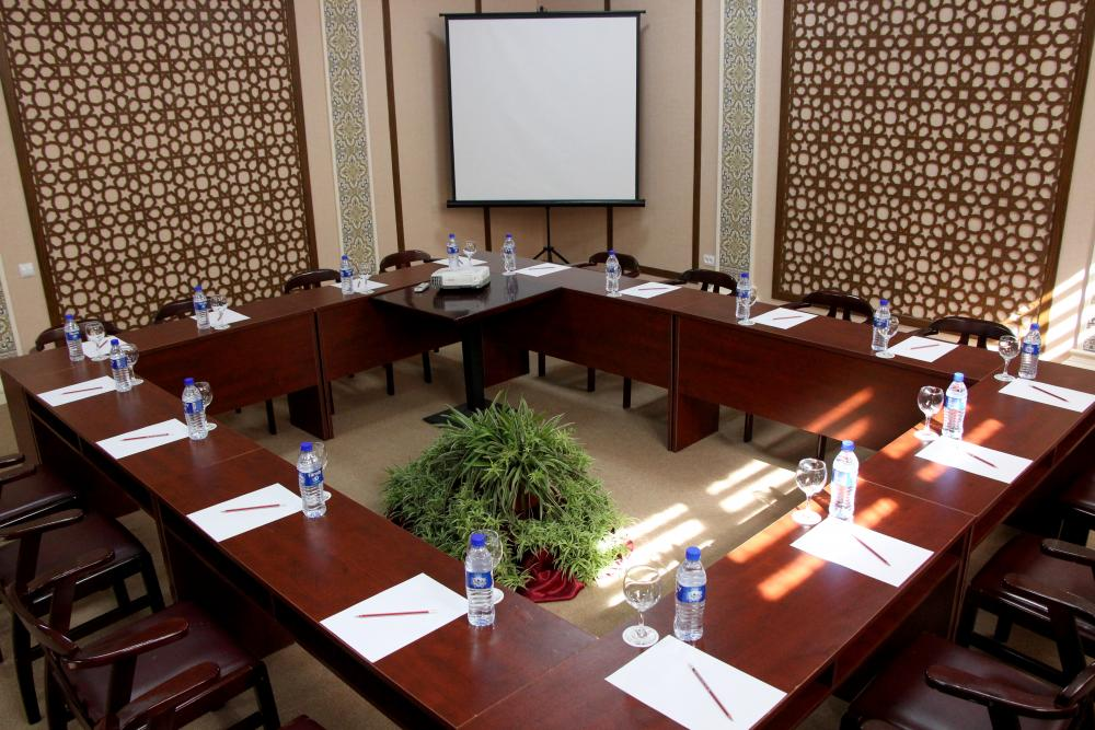 Гостиница Азия Ташкент конференционный зал 3