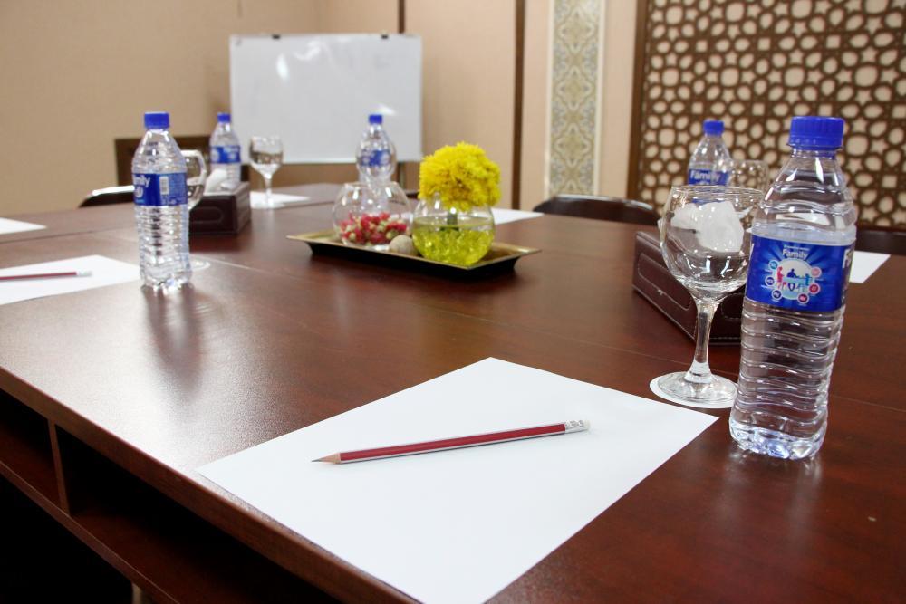 Гостиница Азия Ташкент конференционный зал 4