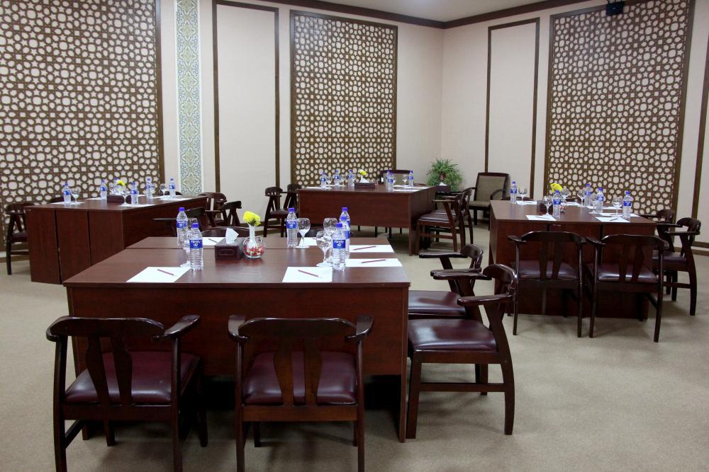 Гостиница Азия Ташкент конференционный зал 7