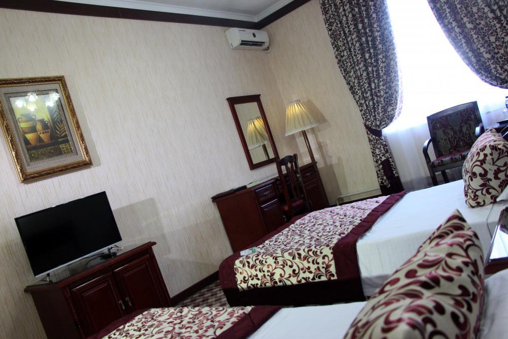 Гостиница Азия Ташкент твин 2