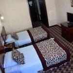 Гостиница Азия Ташкент твин 3