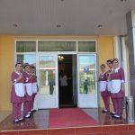 Гостиница Азия Хива