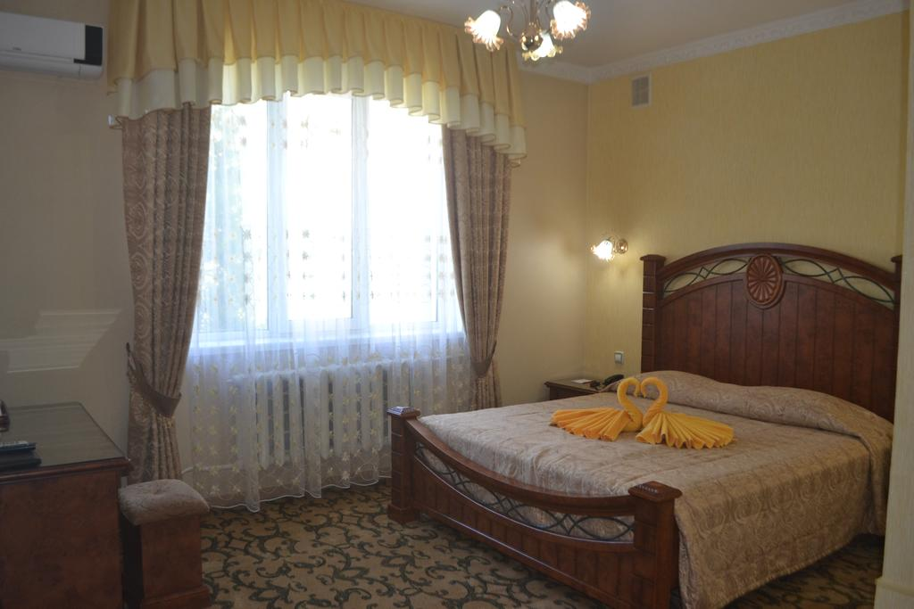Гостиница Азия Хива дабл 1