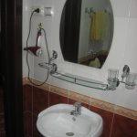 Гостиница Азия Хива ванная 1