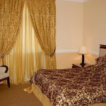 Гостиница Бек Ташкент дабл 1