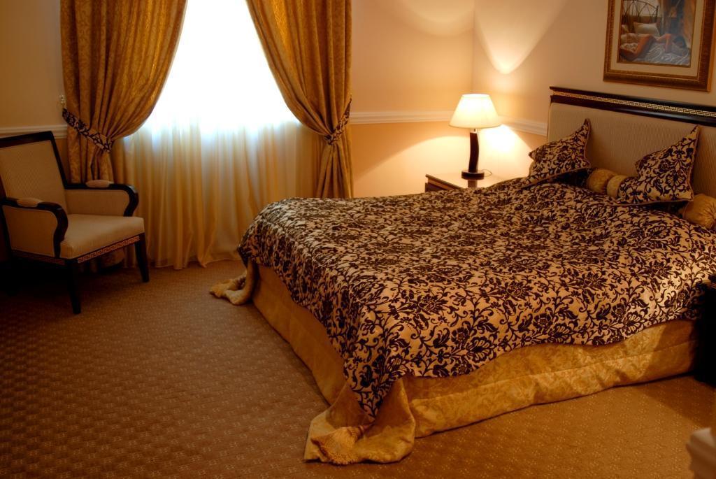 Гостиница Бек Ташкент дабл 3